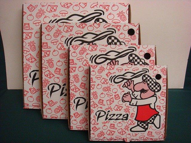 Combien de Pizzas Est-ce Que Je Dois Commander ?