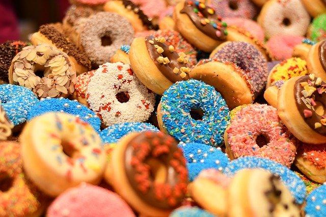 22 Aliments Champions des Calories Vides (ou calories creuses)