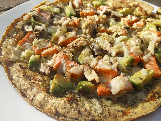 Régime : 18 Secrets Pour Manger de la Pizza Sans Grossir