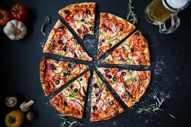 6 raisons Pour Lesquelles Les Pizzas sont Meilleures Que les Tacos