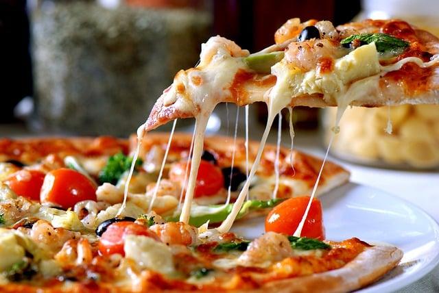 Pizza ou McDo : Quel est le Pire Pour Vous